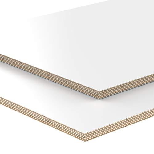 Multiplexplatte Holz