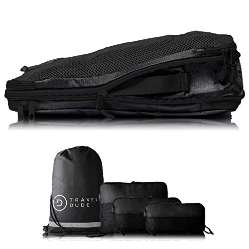TRAVEL DUDE Organisateurs de Voyage | Bagage Sac Compression | à partir de...