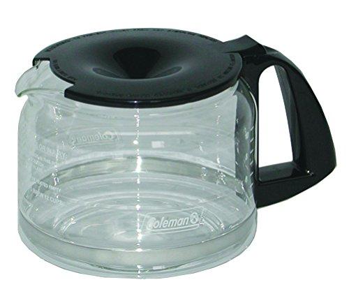 Coleman Drip Coffee Maker Replacement Pot. 5008-5211
