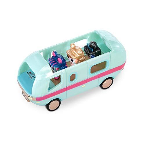 Image 8 - LOL Surprise Jouets collectionnables pour filles – Avec 5 surprises et accessoires - Tiny Toys Series 1