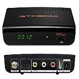 GT Media V7S2X Récepteur Satellite Numérique Full HD avec Antenne WiFi...