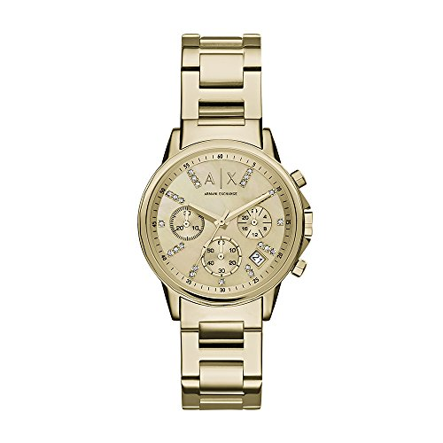 Armani Exchange Damen-Uhren AX4327