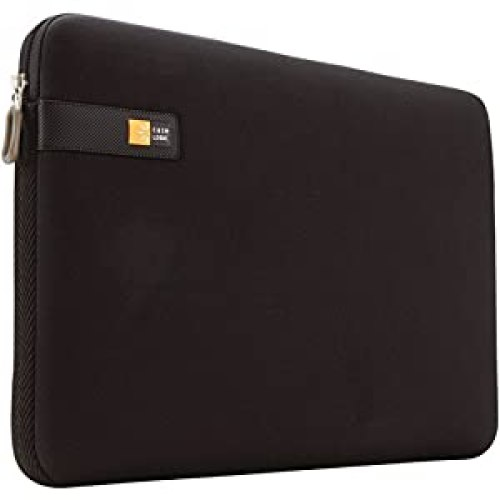 "Case Logic Laptop Sleeve 17-17.3\"", Black"