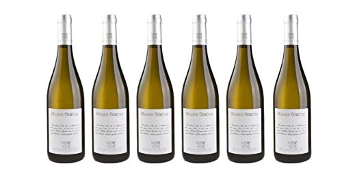 Madre Goccia Tenuta Iuzzolini - 6 Bottiglie Vino Cir Bianco di Calabria