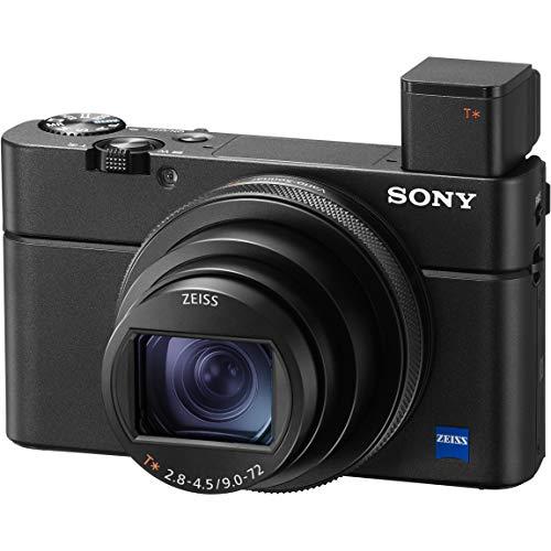 ソニー SONY デジタルカメラ Cyber-shot DSC-RX100M7