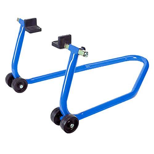 Soporte/elevador/caballete TRASERO universal de motos marca RZ TOOLS
