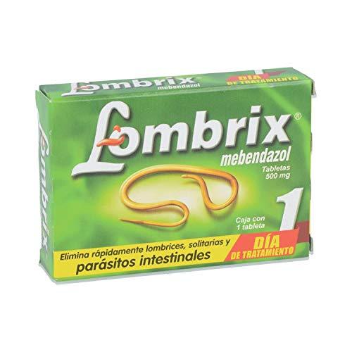 L-ombrix Tableta, 500 mg
