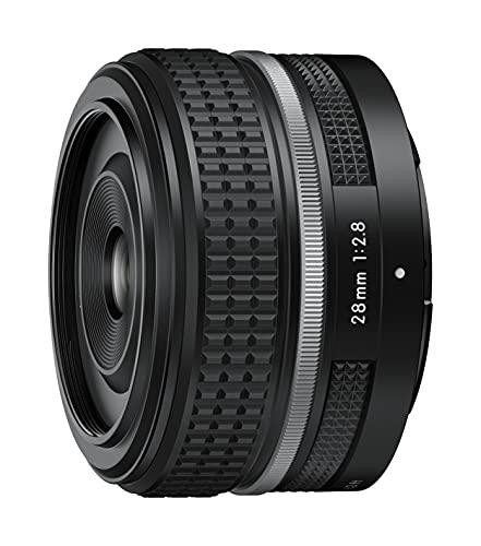 Nikon 広角単焦点レンズ NIKKOR Z 28mm f/2.8 Special Edition Zマウント フルサイズ対応 NZ28 2.8SE
