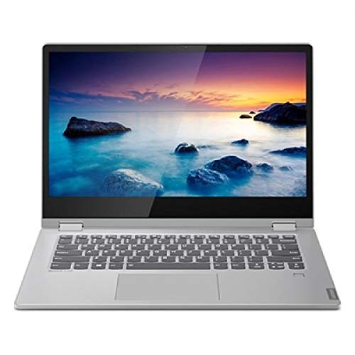 Lenovo ideapad C340-14API - Portátil convertíble 14' FullHD (AMD Ryzen 5,...