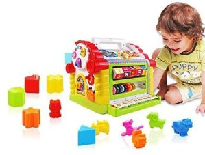 Indoor Activities for Kids and its Importance