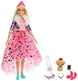 Bambola Barbie Principessa Princess Adventure