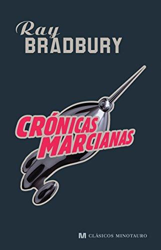 Cronicas Marcianas, Portada puede variar
