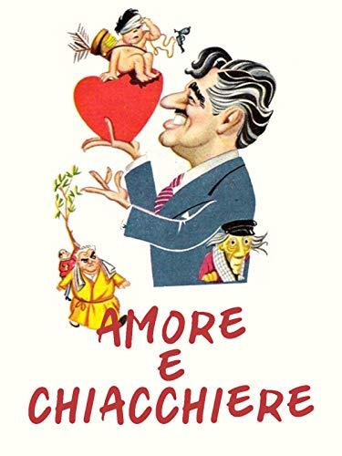 Amore e Chiacchiere