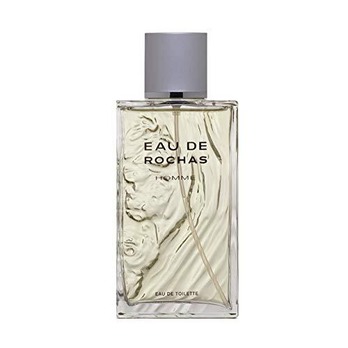 Rochas Parfum Eau de Toilette 50 ml, Homme