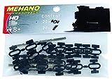 Mehano- Attaches de Rail, F246