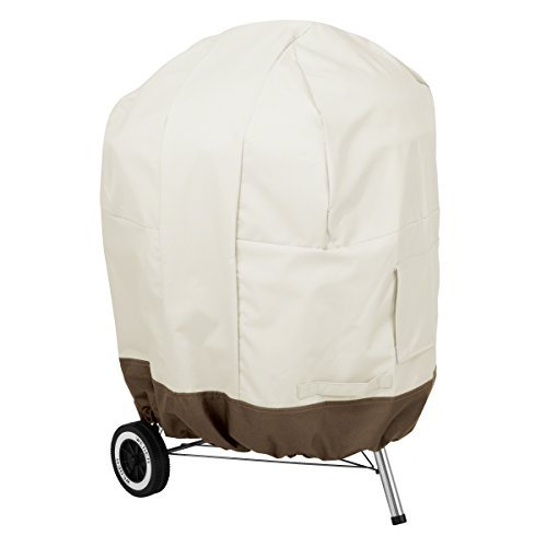 Amazon Basics Kettle Grill Cover