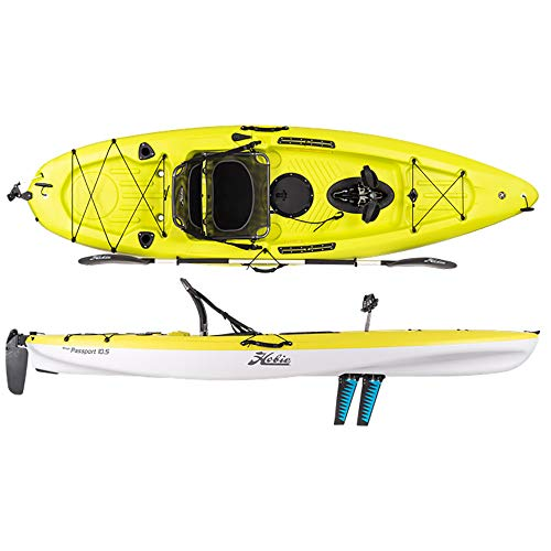 Hobie 2019 Mirage Passport 10.5 - Pedal Fishing Kayak