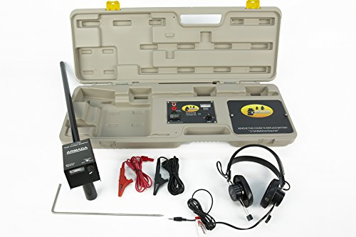 Armada Pro700 Underground Wire and Sprinkler Valve Locator
