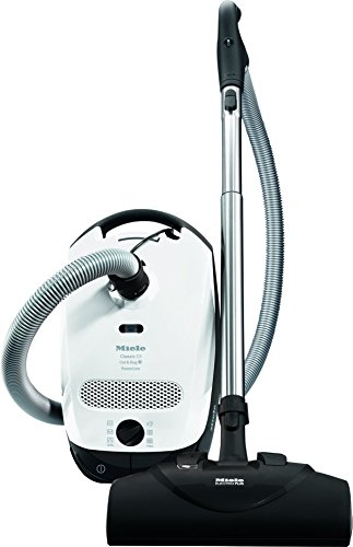 Miele Classic C1 Cat & Dog Canister Vacuum Cleaner