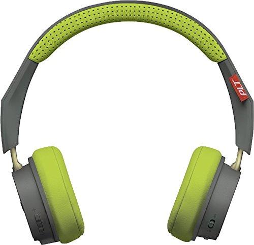 Plantronics BackBeat 500 Wireless Bluetooth Headphones -...