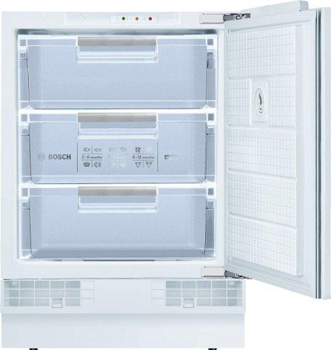 Bosch GUD15A55 Verticale Incasso Bianco A+ 98L congelatore