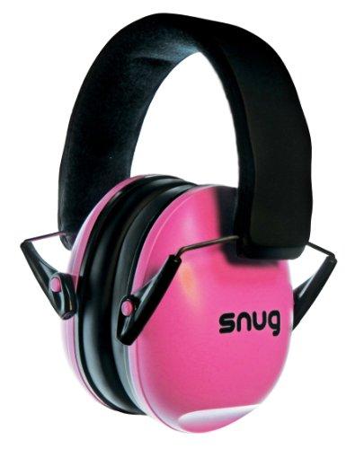 Snug Safe n Sound Kids and Baby Earmuffs