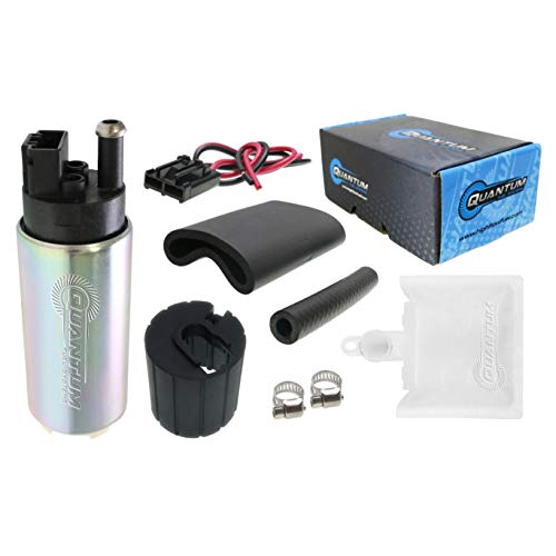 HFP-342 Performance 255 LPH Fuel Pump with Installation Kit