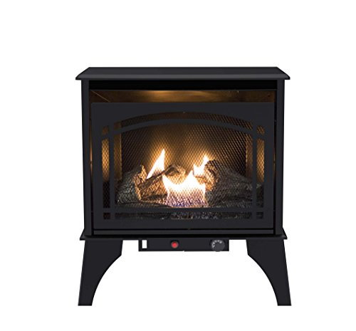 Pleasant Hearth VFS2-PH20DT 20,000 BTU 23.5 in. Compact Gas...