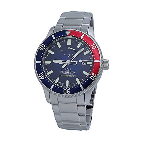 Orient Star Sport RE-AU0306L00B mechanisch automatisch Herren-Armbanduhr