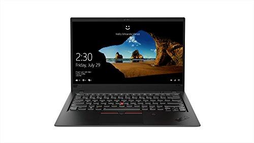 Lenovo ThinkPad X1 Carbon Laptop, High Performance Windows Laptop, (Intel Core...