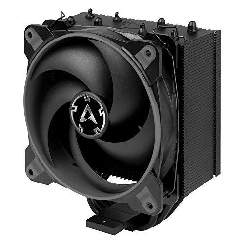 ARCTIC Freezer 34 eSports - Tower CPU Cooler with BioniX P-Fan Processeur Kit de refroidissement 12 cm Gris 1 pièce(s)