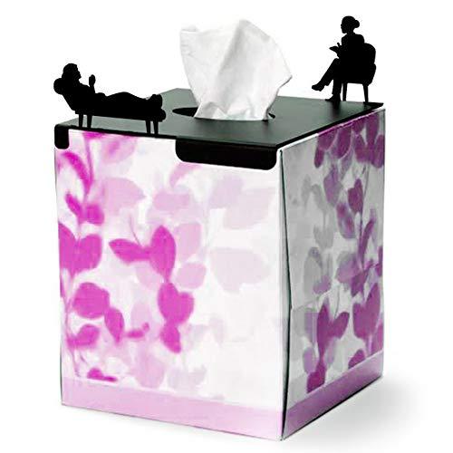 Tissue Box Cover Square for Tissues Cube Box In Her...