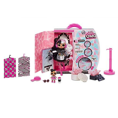 Image 1 - MGA- Toy, 561798, Multicolore