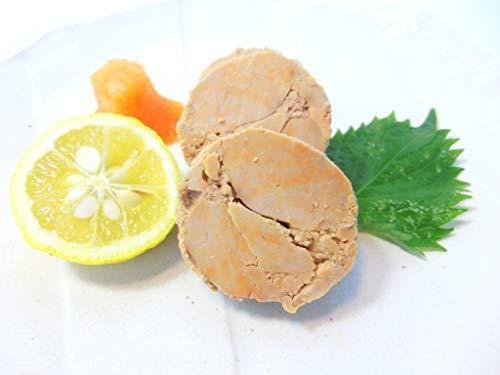 あん肝 500g (250g×2P) 加熱調理 蒸し上げ済み 珍味 アンキモ チルド あんきも