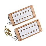 difcuyg5Ozw 6 String Humbucker Durable Maple Wood Pickup Epihone Pickups Electric Guitar Part Accessories