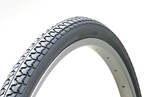 自転車 タイヤ 黒タイヤ 27X1 3/8 27型WO 14463