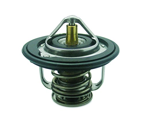 Mishimoto MMTS-CIV-92L Racing Low Temp Thermostat Compatible With Honda Prelude 1992-1996