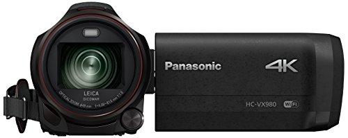 Panasonic HC-VX980 Videocamera 18.91 megapixel