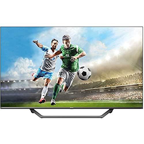 Hisense Uhd TV 2020 43A7500F - Smart TV 43' Resolución 4K, Dolby...