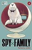 Spy x Family - T4