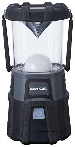 GENTOS(ジェントス) LED ランタン 充電式 【明るさ1000ルーメン/実用点灯3-300時間/3色切替/防水】 パワー...