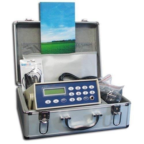 Cell Spa, Fir Belt Chi Ionic Ion Detox Machine Foot Bath Aqua Spa Cleanse