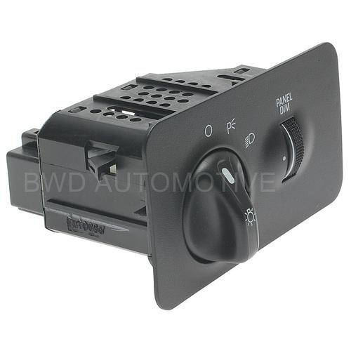 Borg Warner HL140 Headlight Switch