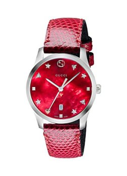GUCCI G-TIMELESS ladies watch YA126584