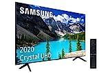 Samsung UHD 2020 50TU8005 - Smart TV de 50' 4K, HDR 10+, Crystal Display, Procesador 4K, PurColor,...