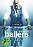 Ballers - Die komplette vierte Staffel