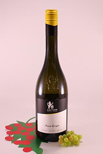 Pinot Grigio Alto Adige - 2019 - cantina sociale Caldaro