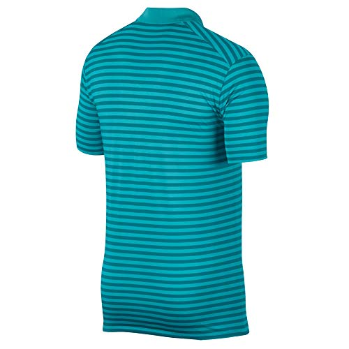 Nike-Dri-Fit-Victory-Stripe-Golf-Polo-2019-CabanaSpirit-TealWhite-Small