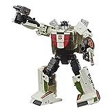 Transformers Generations War For Cybertron - Robot Deluxe Wheeljack - 14 cm