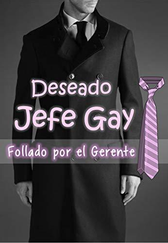 Deseado Jefe Gay – Cumpliendo sus Ordenes de Sombras Felinas CSA